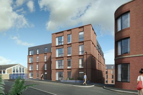 1 bedroom apartment for sale - Legge Lane, Jewel Court, Birmingham