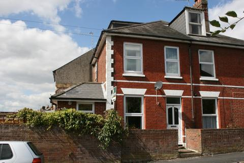2 bedroom end of terrace house to rent - Canute Road, Winchester, SO23