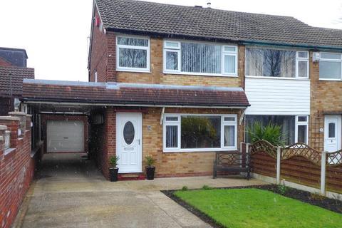 3 bedroom townhouse for sale - Barker Place, Bramley