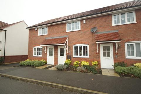 2 bedroom townhouse to rent - Otho Way, North Hykeham