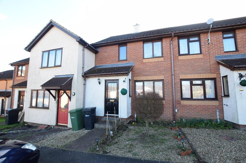 2 Bedrooms Terraced House for sale in Greene View, Braintree