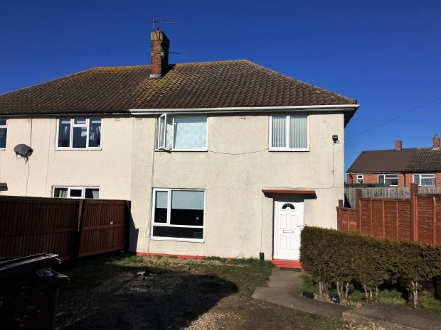 3 Bedrooms Semi Detached House for sale in Queensway, Melton Mowbray, LE13
