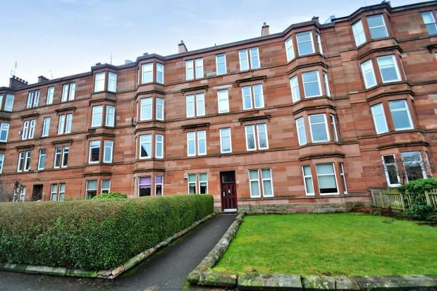 2 Bedrooms Flat for sale in Lochleven Road, Battlefield, G42