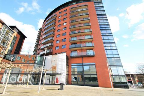 2 bedroom flat - Kings Tower, Marconi Plaza