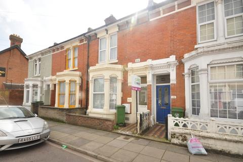 4 bedroom terraced house to rent - Manners Road Southsea PO4