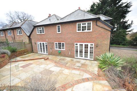 4 bedroom cottage to rent - Lenham Heath Road Lenham Heath ME17