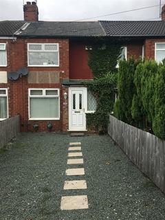 2 bedroom terraced house to rent - 165 Moorhouse Road, Hull, HU5 5PR