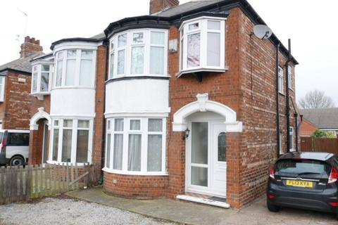 3 bedroom semi-detached house to rent - 496 Inglemire Lane, Hull, HU6 8JL