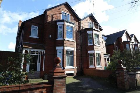5 bedroom semi-detached house for sale - Chandos Road, Chorlton, Manchester, M21