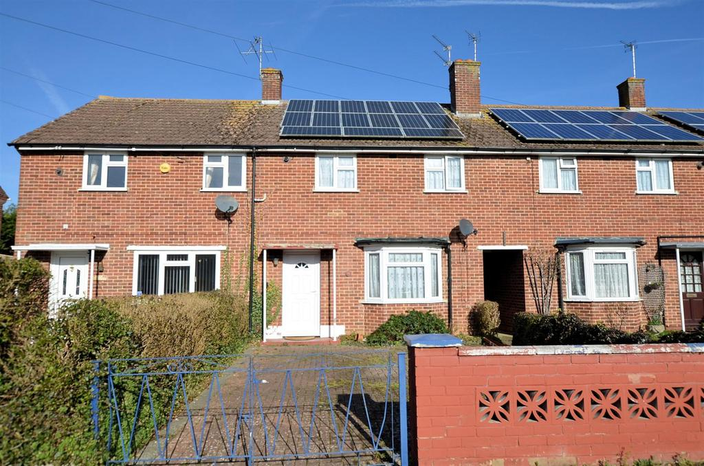 2 Bedrooms Terraced House for sale in Hatford Road, Reading