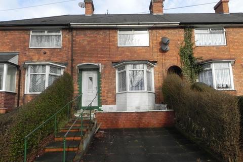 3 bedroom terraced house to rent - Bromford Cresent, Erdington, Birmingham, B24 9RL