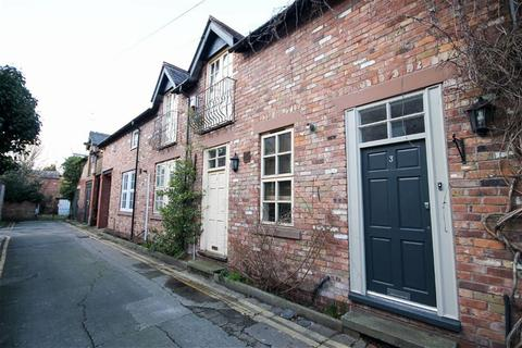 2 bedroom mews to rent - Tripps Mews, West Didsbury, Manchester