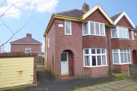 3 bedroom semi-detached house for sale - Lightbowne Road, Moston, Manchester, M40