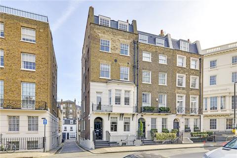 6 bedroom semi-detached house for sale - Chapel Street, Belgravia, London, SW1X