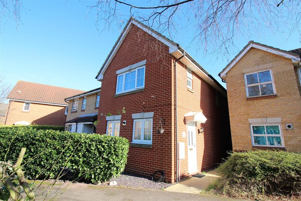3 Bedrooms End Of Terrace House for sale in Swallow Close, Chafford Hundred