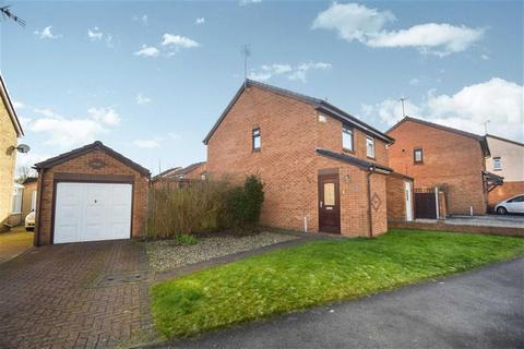 2 bedroom semi-detached house for sale - Howdale Road, Sutton, Hull, HU8