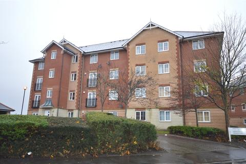 1 bedroom apartment for sale - Seager Drive, Cardiff Bay, Cardiff, CF11