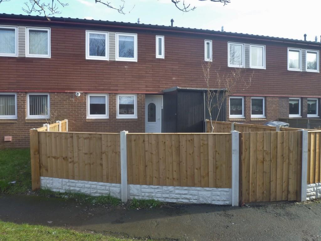 3 Bedrooms House for sale in Bodmin Close, Brookvale, Runcorn