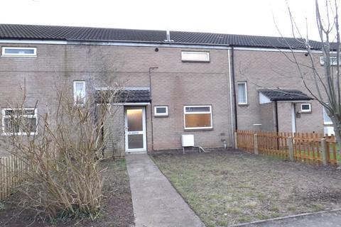 3 bedroom terraced house for sale - Spruce Gardens, Bulwell, Nottingham, NG6
