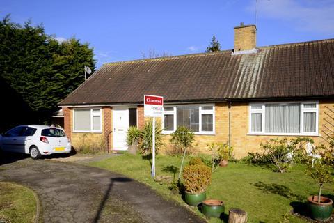 2 bedroom semi-detached bungalow for sale - New Malden