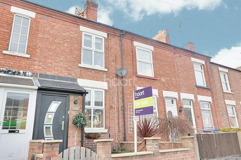 2 bedroom terraced house for sale - High Street, Arnold, Nottingham.