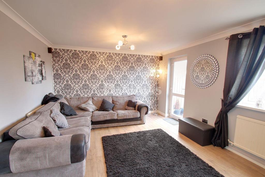 3 Bedrooms Semi Detached House for sale in Deepdene Close, St Fagans