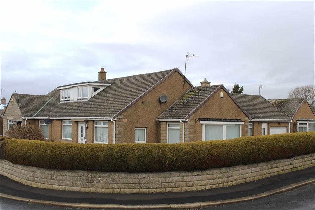 4 Bedrooms Semi Detached Bungalow for rent in Dickens Road, Barnard Castle, County Durham