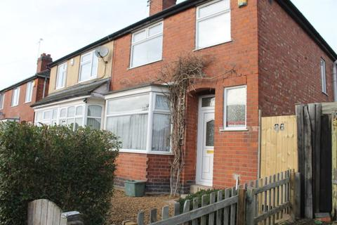 3 bedroom house to rent - Gainsborough Road, Clarendon Park