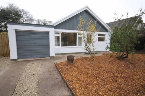 3 bedroom detached bungalow to rent - Cherry Tree Close, Lisvane, Cardiff
