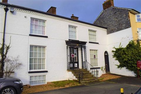 4 bedroom character property for sale - Rosemount, The Bank, Newtown, Powys, SY16