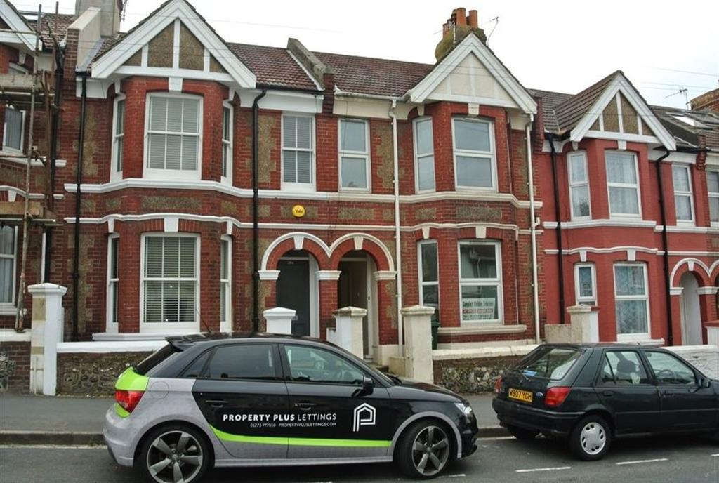 4 Bedrooms House for rent in Queens Park Road, Brighton BN2 9ZB