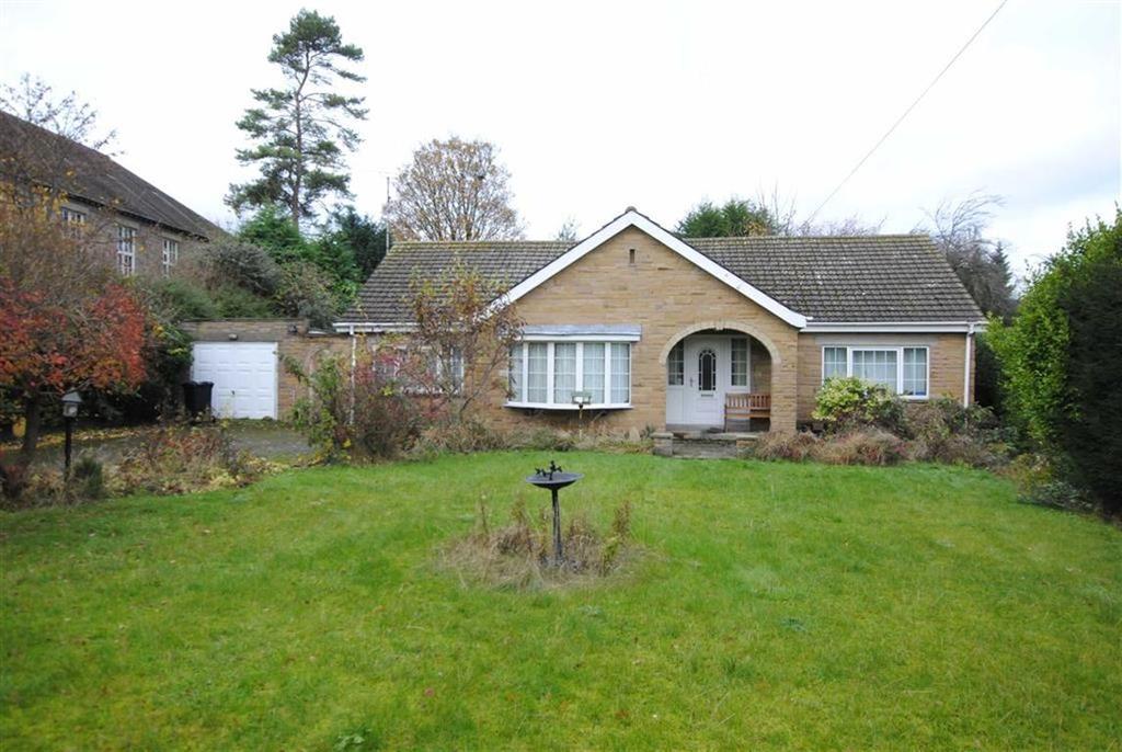 Land Commercial for sale in Stockwell Lane, Knaresborough, HG5