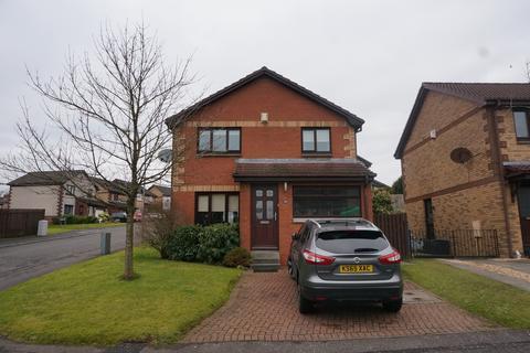 3 bedroom detached house for sale - Letham Grange, Carrickstone, Cumbernauld G68