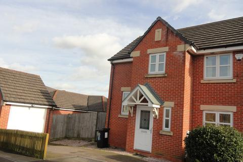 3 bedroom detached house to rent - Leicester LE5