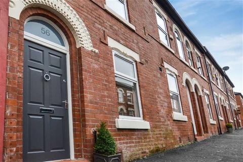 2 bedroom terraced house to rent - Windsor Road, Harpurhey, Manchester, M9