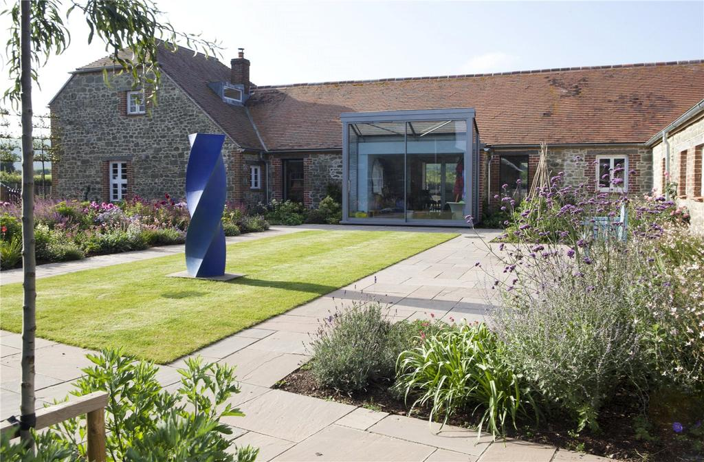 5 Bedrooms Unique Property for sale in Charlton, Shaftesbury, Dorset, SP7