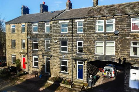 4 bedroom terraced house for sale - Springfield Place, Guiseley, Leeds