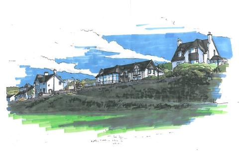 Land for sale - Castle Road, Dunure, Ayr, Ayrshire
