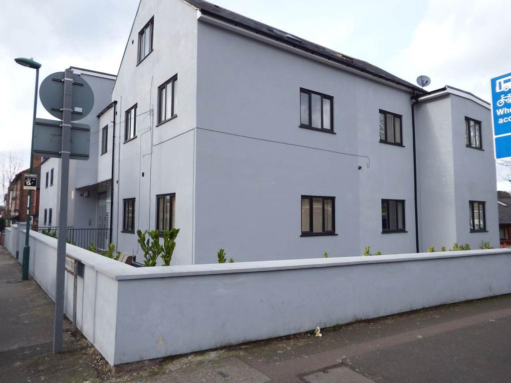 2 Bedrooms Apartment Flat for rent in Aria Court, 479 Mansfield Road , Sherwood , Nottingham