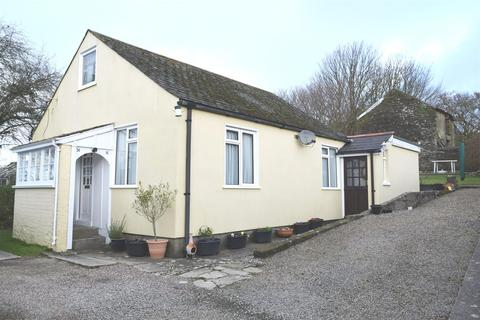 3 bedroom detached bungalow for sale - Parracombe, Barnstaple