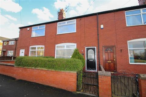 2 bedroom terraced house for sale - Leamington Road, Reddish, Stockport