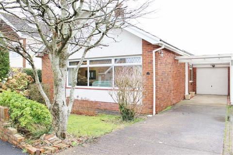 3 bedroom detached bungalow for sale - Hilland Drive, Bishopston