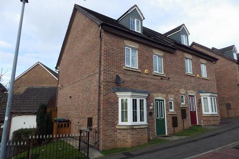 4 bedroom semi-detached house for sale - Wycherley Way, Cradley Heath