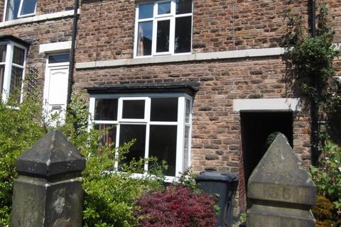 3 bedroom terraced house to rent - Bates Street, Crookesmoor, Sheffield, S10