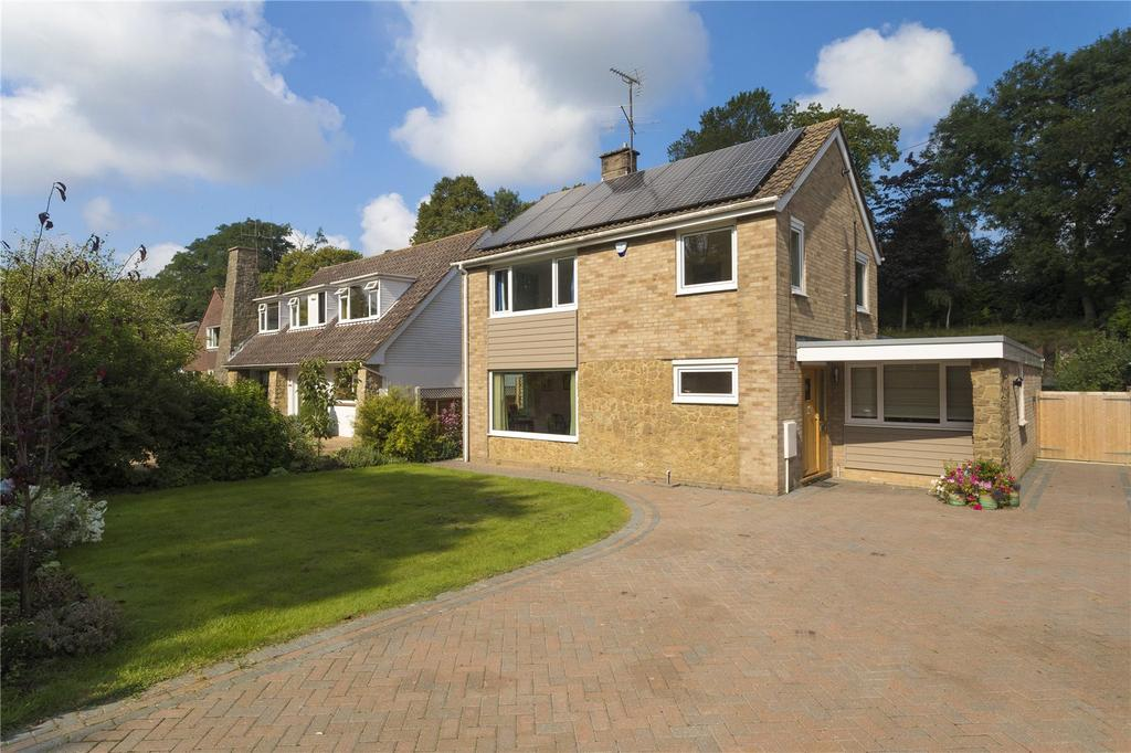 3 Bedrooms Detached House for sale in The Terrace, Canterbury, Kent