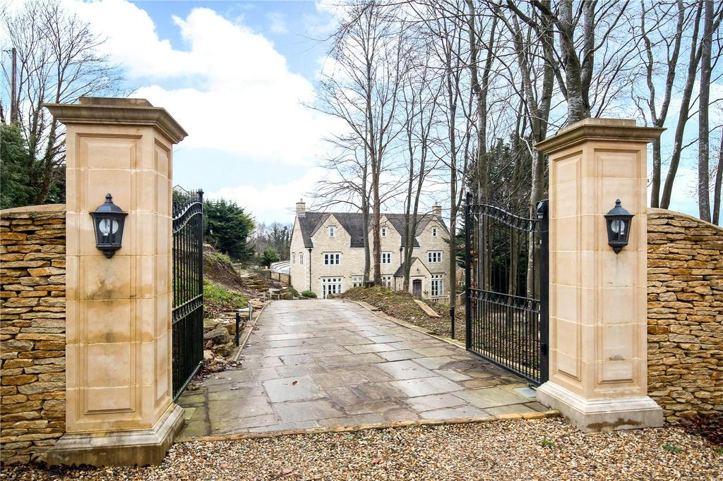 7 Bedrooms Detached House for sale in Pound Hill, Avening, Tetbury, Gloucestershire