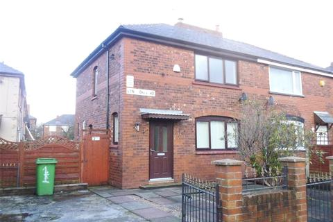 3 bedroom semi-detached house to rent - Lynthorpe Road, Moston, Manchester, M40