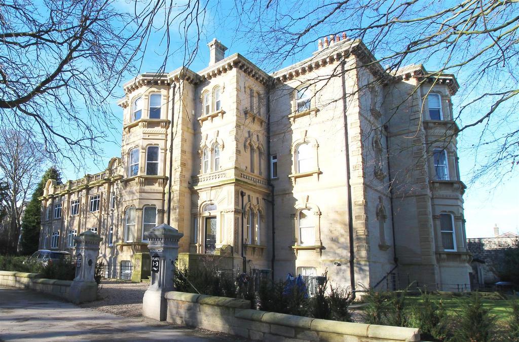 3 Bedrooms Flat for sale in Park Road, Harrogate