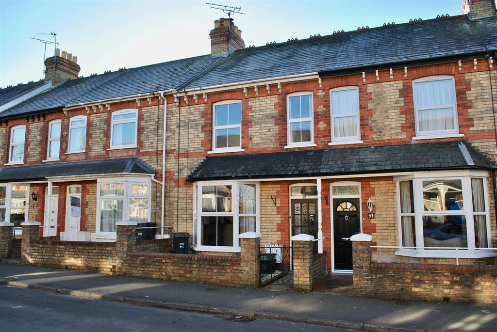 3 Bedrooms Terraced House for sale in Cyril Street West
