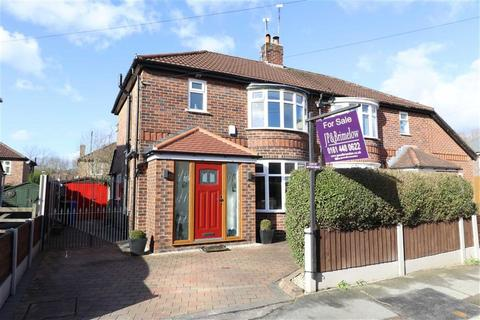 3 bedroom semi-detached house for sale - Winwood Road, East Didsbury, Manchester, M20